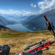 Alpencross Füssen – Riva del Garda 2018