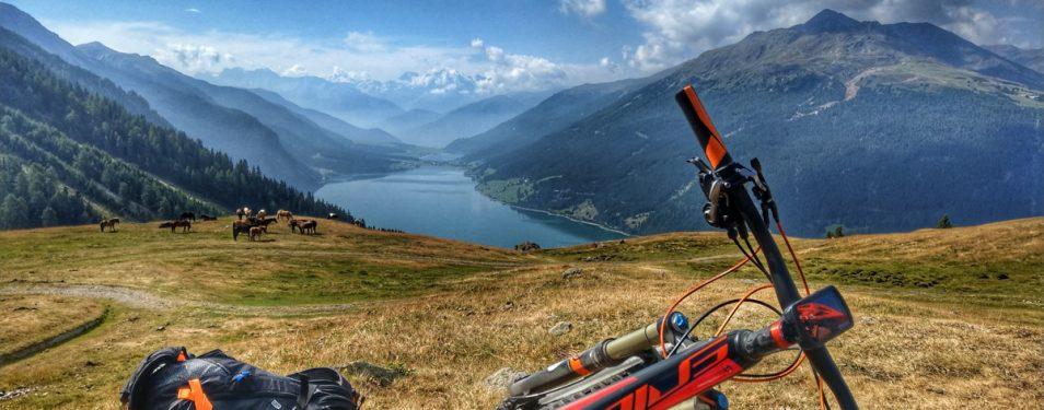 Alpencross Füssen – Riva del ...